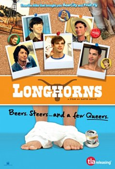 Longhorns 2011 DVD - Volume.ro
