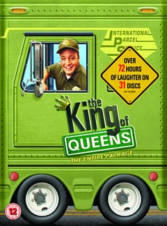 The King of Queens: The Entire Package 2007 DVD / Box Set