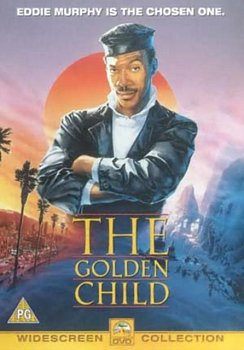 The Golden Child 1986 DVD / Widescreen - Volume.ro