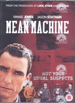 Mean Machine 2001 DVD - Volume.ro