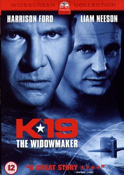 K-19 - The Widowmaker 2002 DVD - Volume.ro