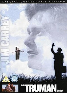 The Truman Show 1998 DVD / Collector's Edition