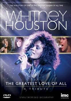 Whitney Houston: The Greatest Love of All - A Tribute 2012 DVD - Volume.ro
