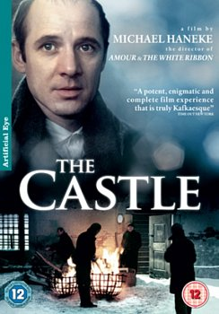 The Castle (Das Schloss) 1997 DVD - Volume.ro