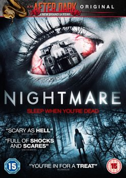 Nightmare 2013 DVD - Volume.ro