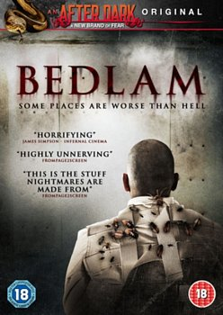 Bedlam 2015 DVD - Volume.ro