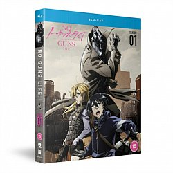 No Guns Life: Season One 2019 Blu-ray / with Digital Copy - Volume.ro