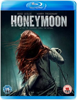 Honeymoon 2014 Blu-ray - Volume.ro