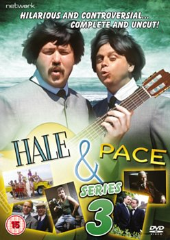 Hale and Pace: The Complete Third Series 1990 DVD - Volume.ro