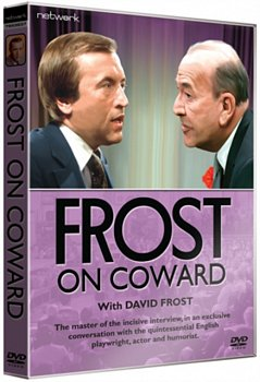 Frost On Coward 1968 DVD - Volume.ro