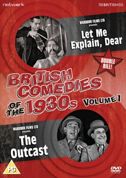 British Comedies of the 1930s: Volume 1 1934 DVD - Volume.ro