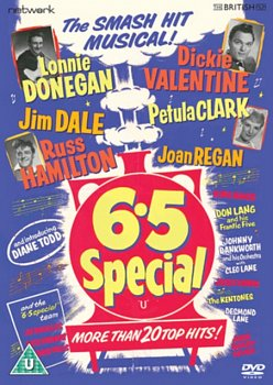 6.5 Special 1958 DVD - Volume.ro