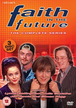 Faith in the Future: The Complete Series 1995 DVD - Volume.ro