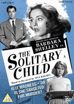 The Solitary Child 1958 DVD - Volume.ro