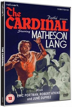 The Cardinal 1936 DVD - Volume.ro