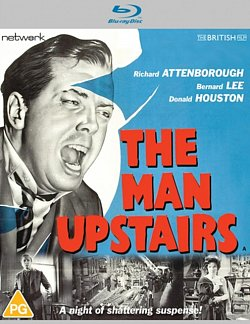 The Man Upstairs 1958 Blu-ray - Volume.ro