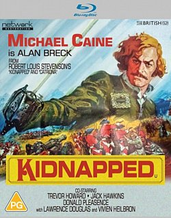 Kidnapped 1971 Blu-ray - Volume.ro