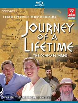 Journey of a Lifetime 1961 Blu-ray - Volume.ro
