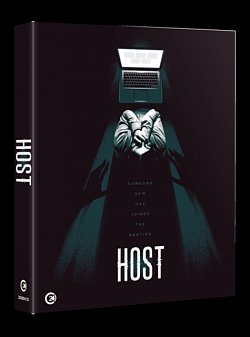 Host 2020 Blu-ray / Limited Edition - Volume.ro