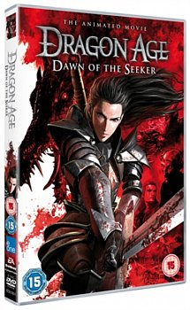 Dragon Age - Dawn of the Seeker 2012 DVD - Volume.ro
