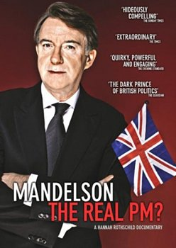 Mandelson - The Real PM? 2010 DVD - Volume.ro