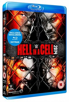 WWE: Hell in a Cell 2014 2014 Blu-ray - Volume.ro