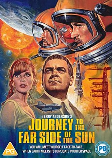 Journey to the Far Side of the Sun 1969 DVD