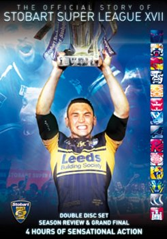 Super League: 2012 2012 DVD - Volume.ro