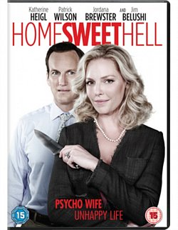 Home Sweet Hell 2015 DVD - Volume.ro