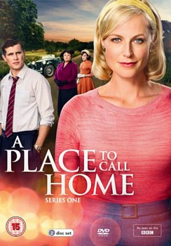 A   Place to Call Home: Series One 2013 DVD - Volume.ro
