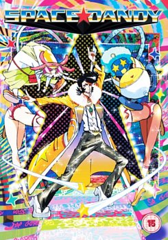 Space Dandy: Series 1 and 2 2014 DVD / Box Set - Volume.ro