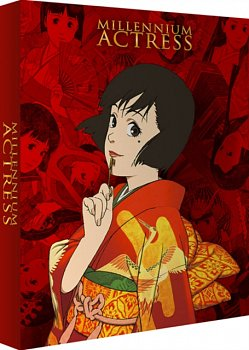 Millennium Actress 2001 Blu-ray / Collector's Edition - Volume.ro