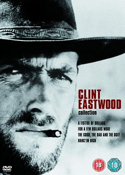 Clint Eastwood Collection 1967 DVD - Volume.ro