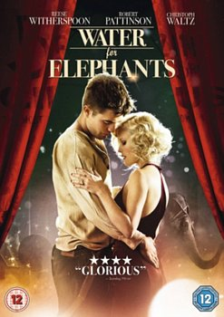 Water for Elephants 2011 DVD - Volume.ro
