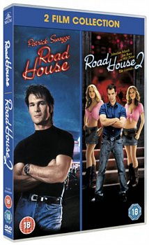Road House/Road House 2 - Last Call 2006 DVD / Box Set - Volume.ro