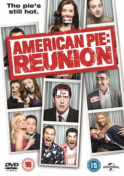 American Pie: Reunion 2012 DVD - Volume.ro