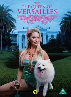 The Queen of Versailles 2012 DVD - Volume.ro
