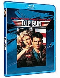 Top Gun 1986 Blu-ray - Volume.ro