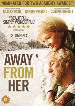 Away from Her 2006 DVD - Volume.ro