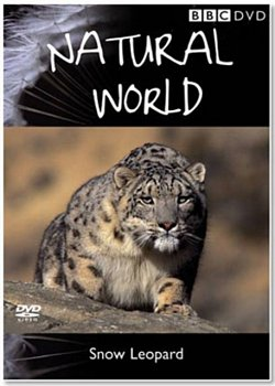 The Natural World: Snow Leopard  DVD - Volume.ro