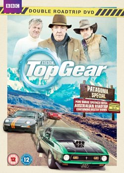 Top Gear: The Patagonia Special 2014 DVD - Volume.ro