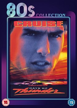 Days of Thunder - 80s Collection 1990 DVD - Volume.ro