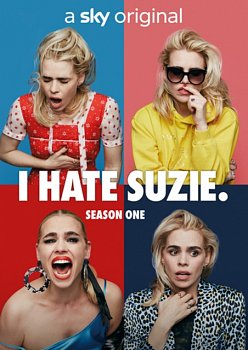 I Hate Suzie 2020 DVD - Volume.ro