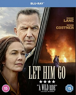 Let Him Go 2020 Blu-ray - Volume.ro