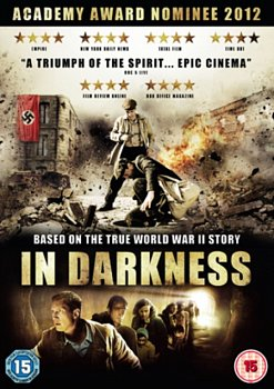 In Darkness 2011 DVD - Volume.ro
