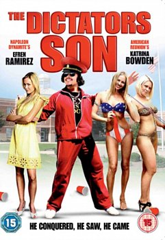 The Dictator's Son 2009 DVD - Volume.ro