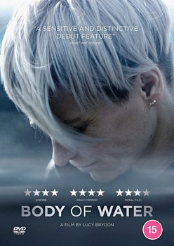 Body of Water 2020 DVD - Volume.ro