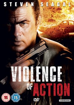 Violence of Action 2012 DVD - Volume.ro