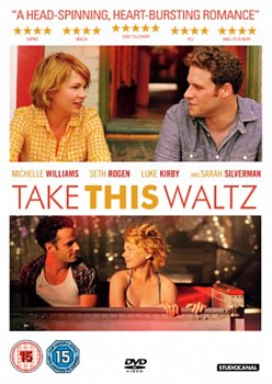 Take This Waltz 2011 DVD - Volume.ro