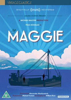 The Maggie 1954 DVD - Volume.ro